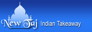 New Taj, Indian Takeaway, Gloucester Road Bristol BS7 8TR